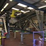 2.Totem Pole Manufacture