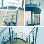 Architechtural balustrade