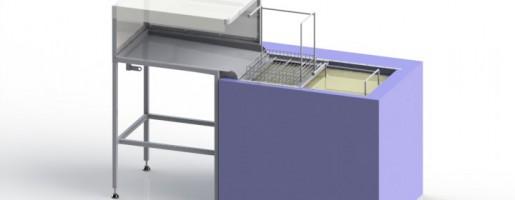 Ransohoff Machine ISO View 2