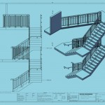Goldmarque-Staircase-Solidworks