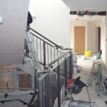 Goldmarque-Staircase-Site-Installation